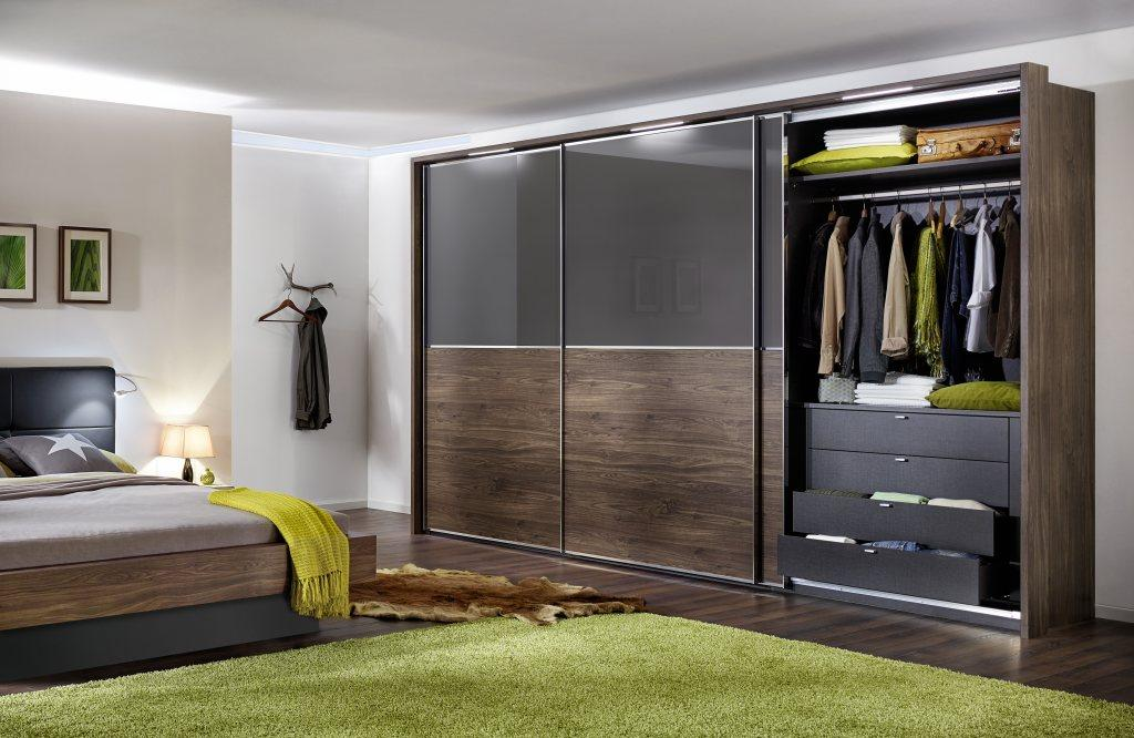 kleiderschrank kieppe. Black Bedroom Furniture Sets. Home Design Ideas
