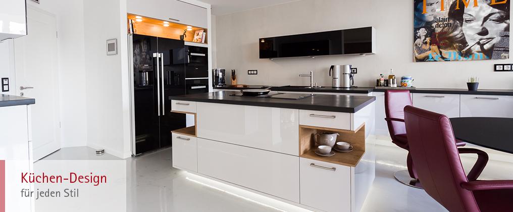 Küchen-Design für jeden Stil