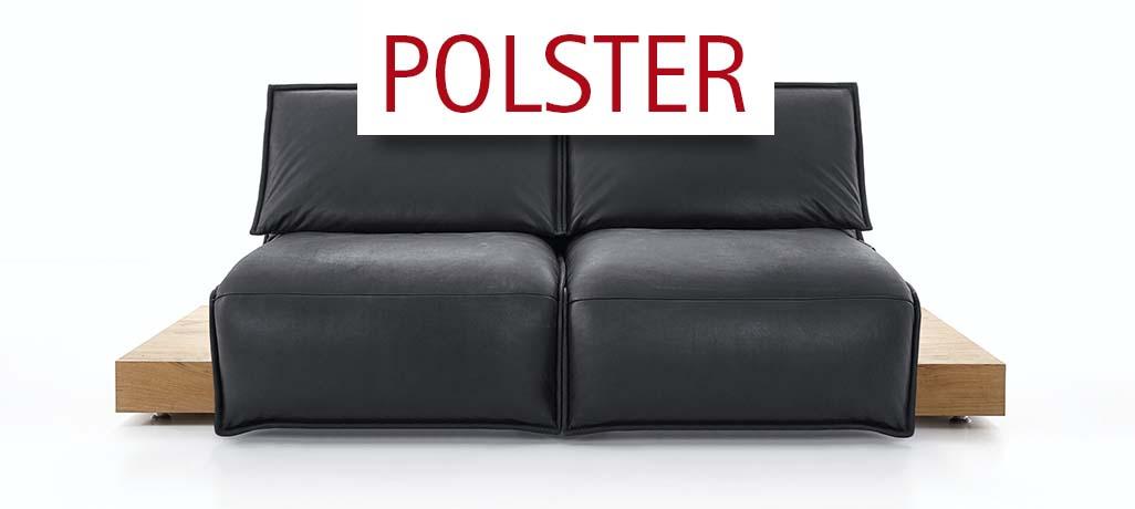 Zu Couch- und Polstermöbeln