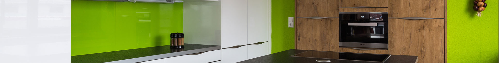 Unsichtbarer Stauraum Kochinsel und Speisekammer - by KIEPPE-Küchenkonzept aus Arnstadt