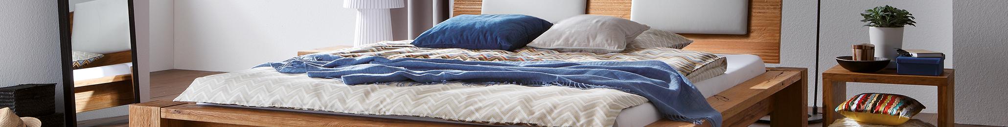 Schlafsystem - Matratze und Kissen haben ein großes Gewicht - Matratzen kaufen Thüringen