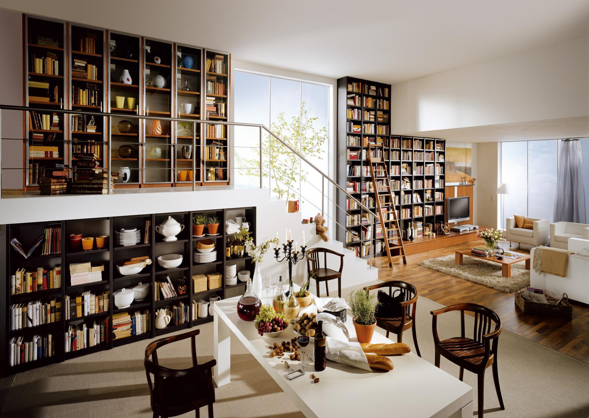 Bibliothek | KIEPPE