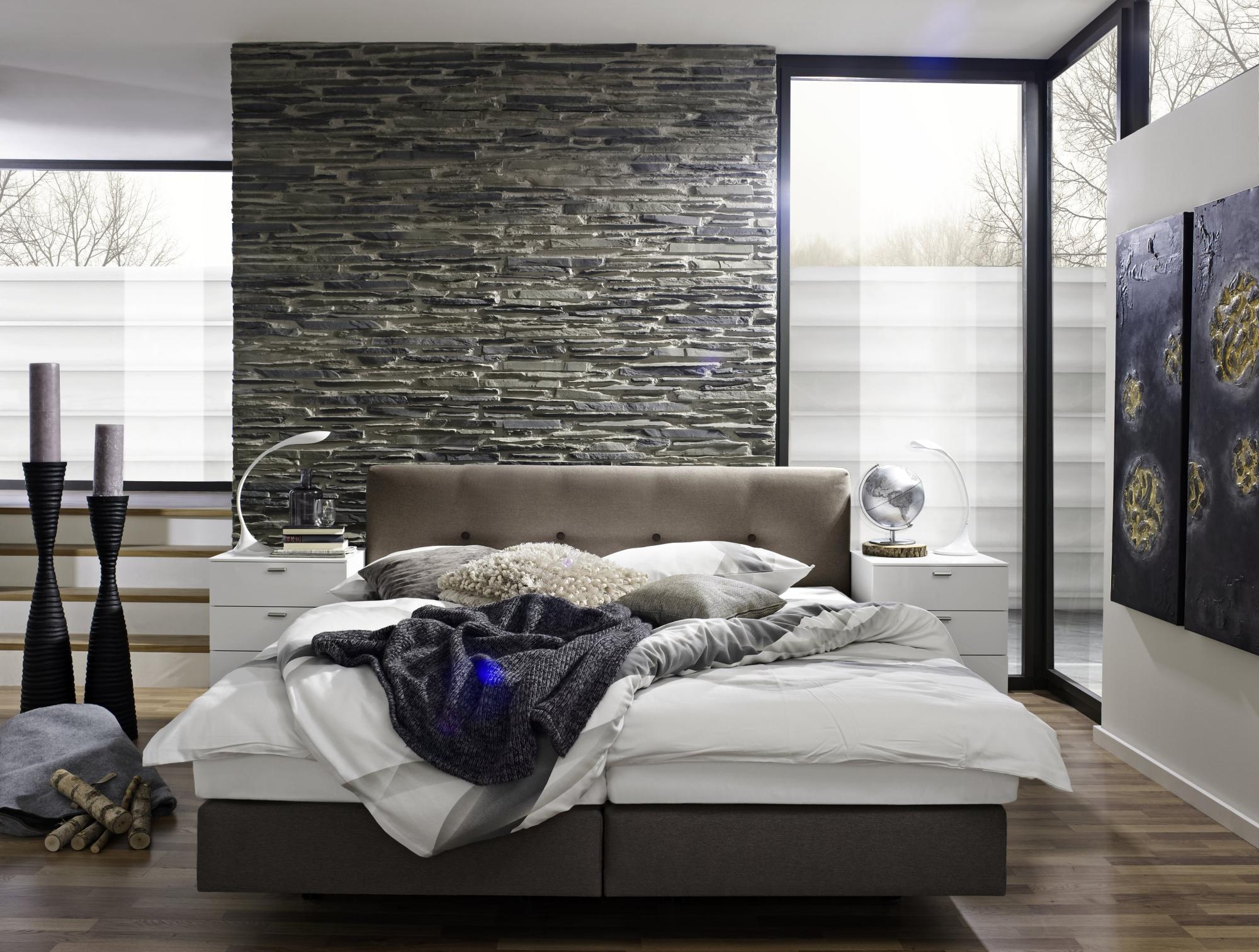 boxspring kieppe. Black Bedroom Furniture Sets. Home Design Ideas