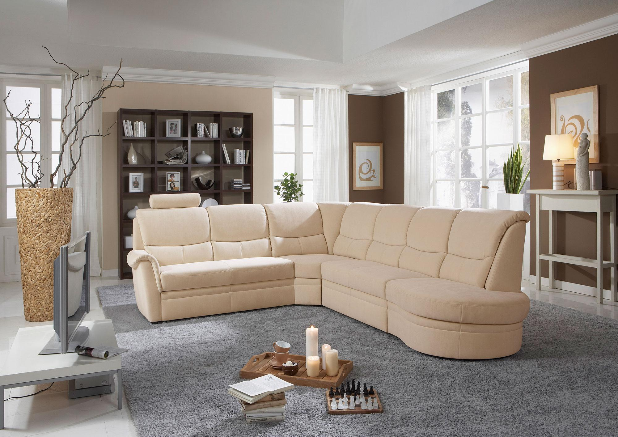 Klassische Sofas Kieppe