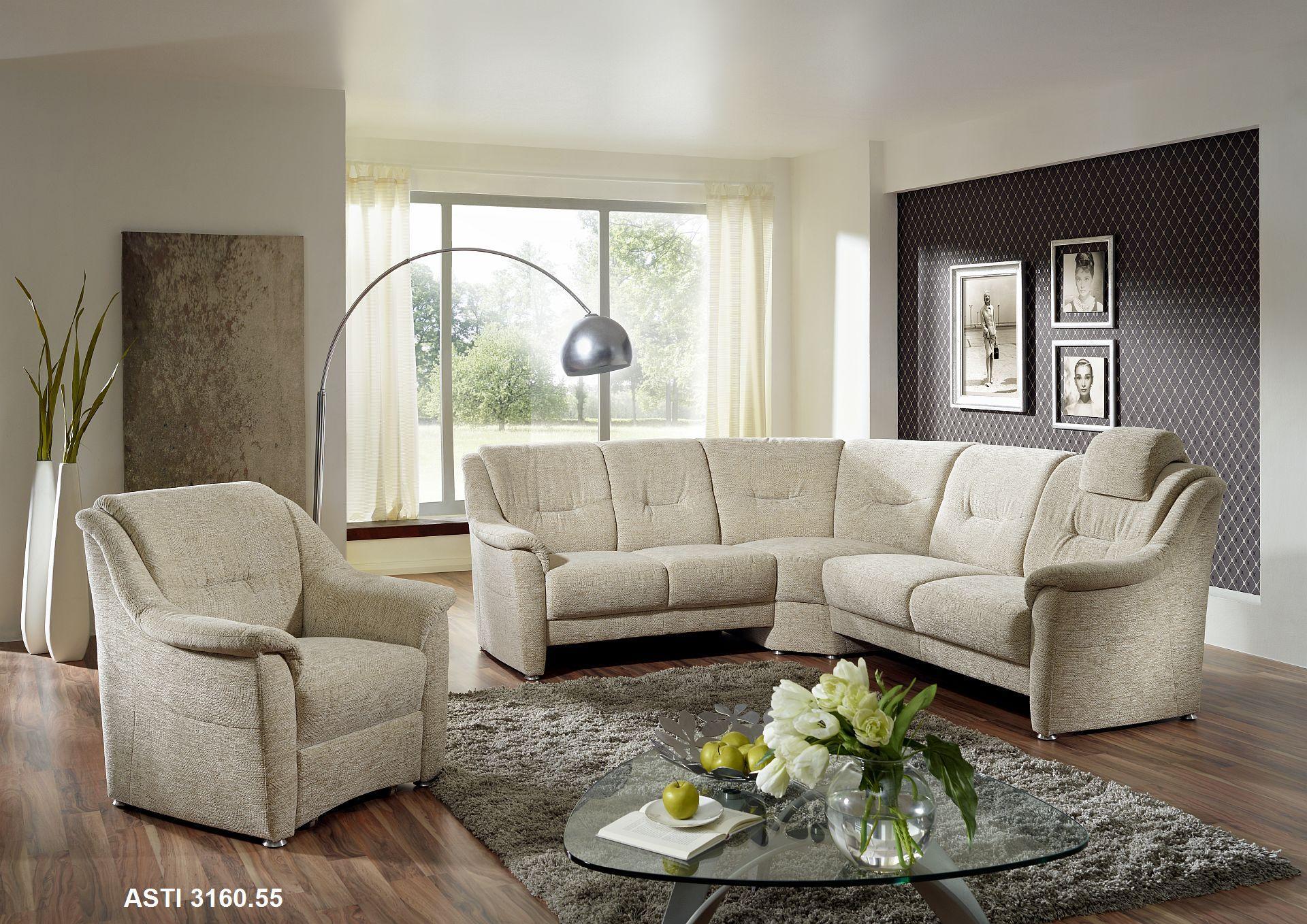 klassische sofas kieppe. Black Bedroom Furniture Sets. Home Design Ideas