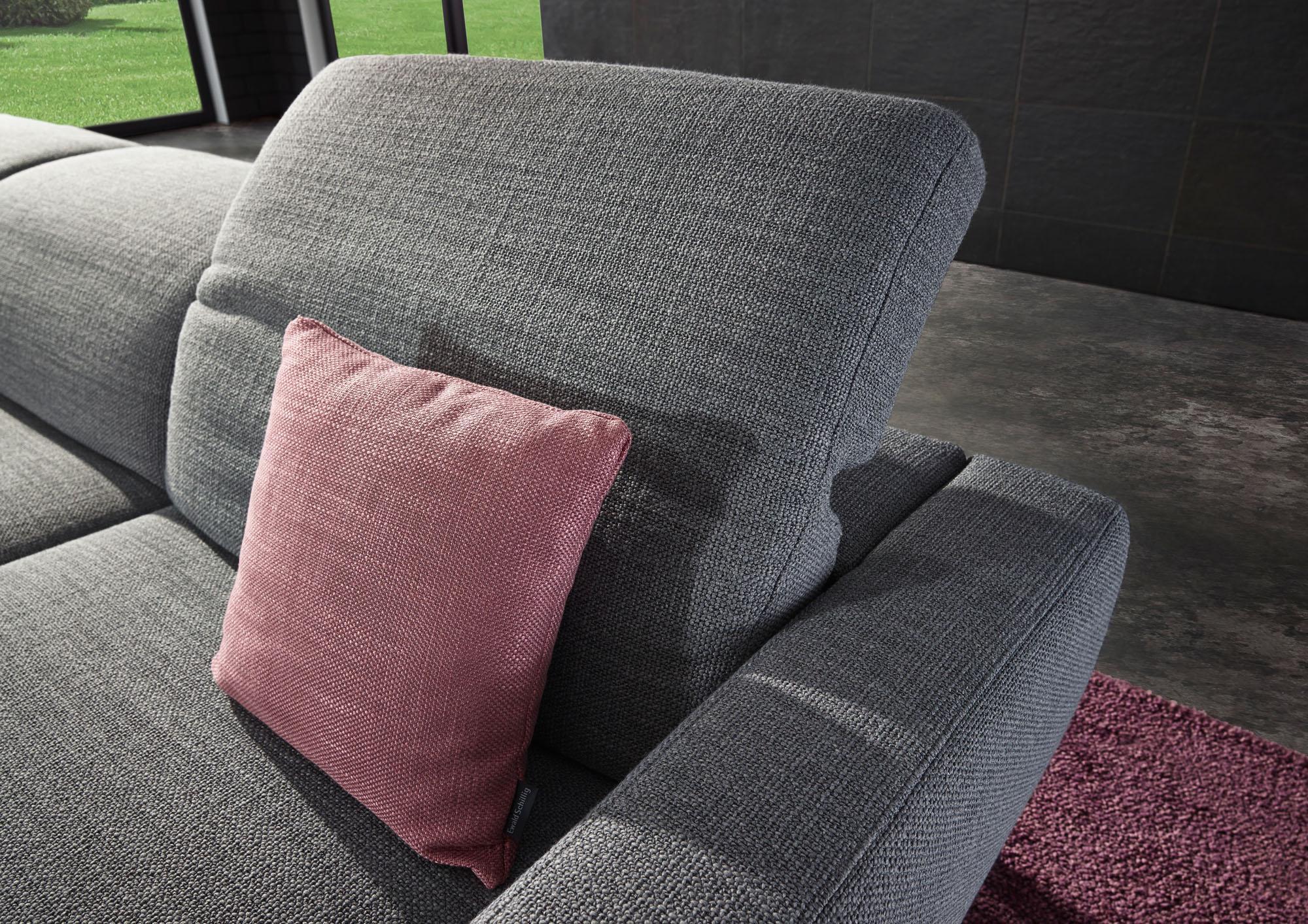 Wunderschön Sofa Mit Kopfstütze Dekoration Von - Couch Von E. Schi Nahe Erfurt