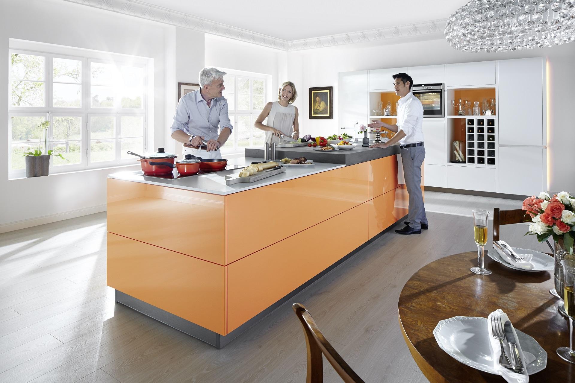 Moderne Küche   KIEPPE