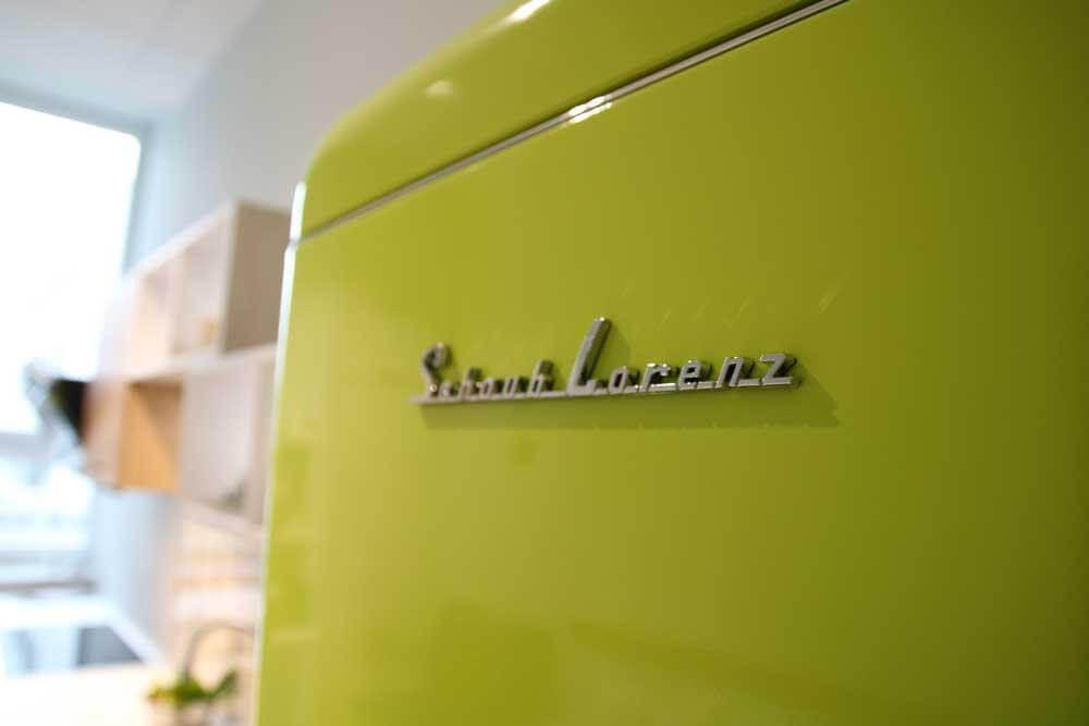 Retro Kühlschrank Niehoff : Ein blick in den citystore kieppe