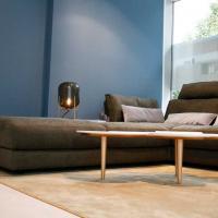 Modernes Sofa Erfurt, Couchtische Erfurt, Relaxfunktion, Sitztiefenverstellung Erfurt