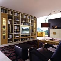 Moderne Wohnwand - Möbelhaus Kieppe in Arnstadt