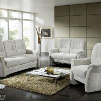 ARCO - LineaVital - Classisches komfortables Sofa