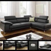 Sofa modern - Sitzmöbel der besonderen Art - Die Couch für Sie
