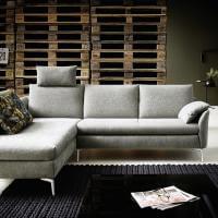 KOINOR -Famous - modernes Stoffsofa, sofa gut sitzen, Sofa , Modern, Arnstadt, Erfurt. Sofa kaufen, Poslstergarnitur Erfurt, Stilecht, bequem sitzen, Koinor Weidhausen
