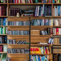 Bibliothek Weimar