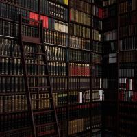 Bibliothek von Paschen - Clasic