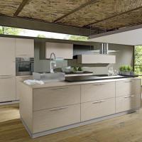 Modernes Kochen & Wohnen  - moderne Küchen
