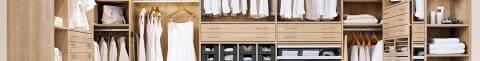Einbauschränke nach Maß von Cabinet - begehbarer Keiderschrank - Ankleide - Thüringen - Arnstadt